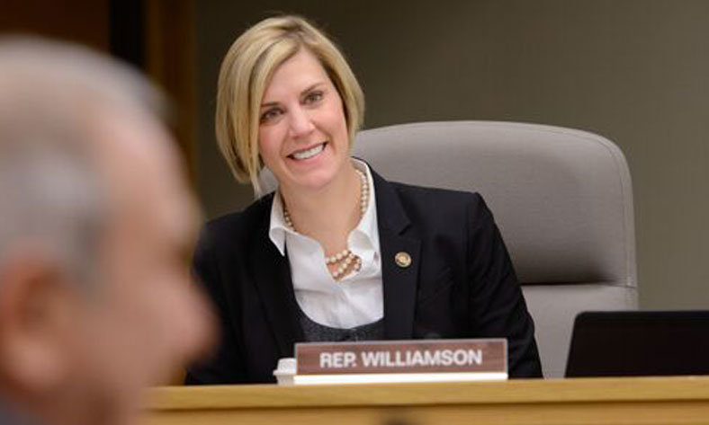 Rep. Jennifer Williamson Enters Oregon Secretary of State Race